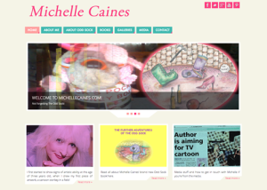 michelle caines