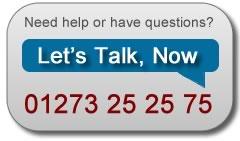 call abisti web design 01273 252575