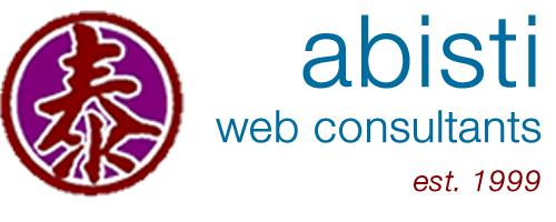 Abisti Retina Logo