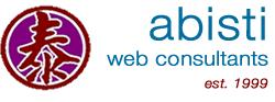abisti web consultants logo